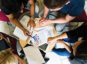 Global MBA: How to build an international business network